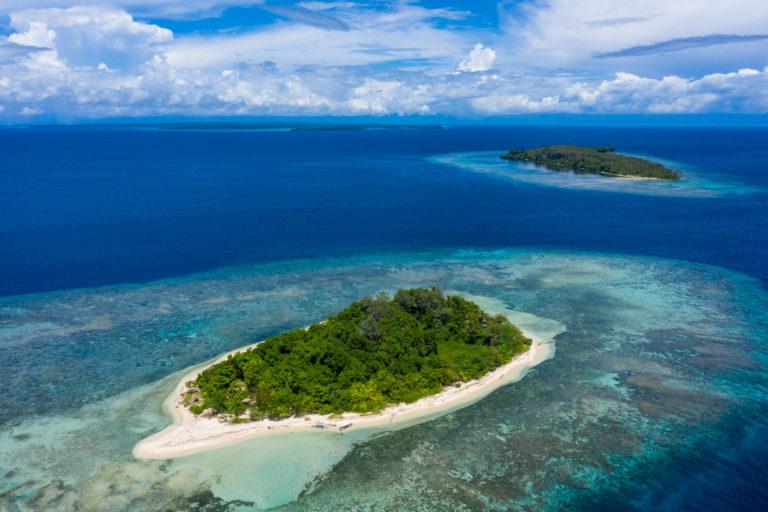 La Papouasie Insulaire
