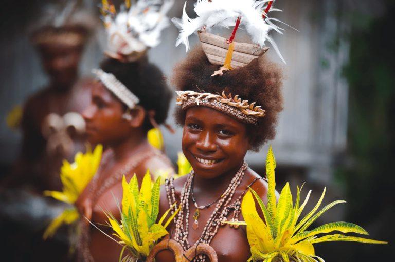 Spécial Sepik et Festival de Goroka
